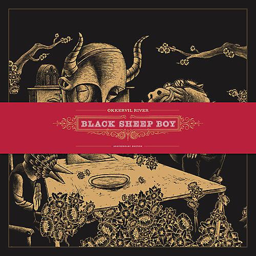 Alliance Okkervil River - Black Sheep Boy (10th Anniversary Edition)