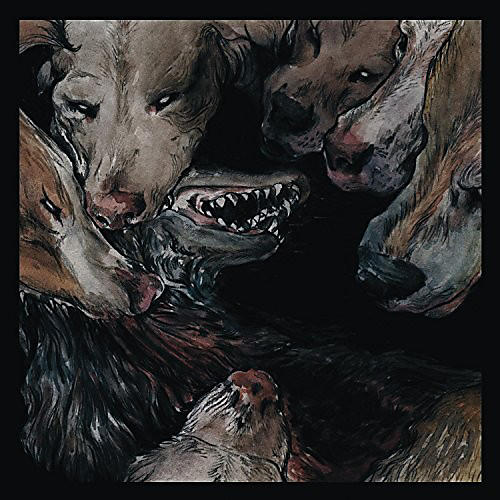 Alliance Okkultokrati - Night Jerks