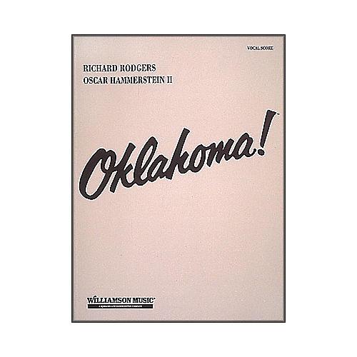 Hal Leonard Oklahoma! Vocal Score