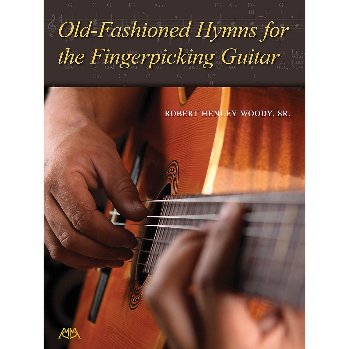 Meredith Music Old-Fashioned Hymns for the Fingerpicking Guitar Meredith Music Resource Series Softcover