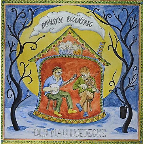 Alliance Old Man Luedecke - Domestic Eccentric
