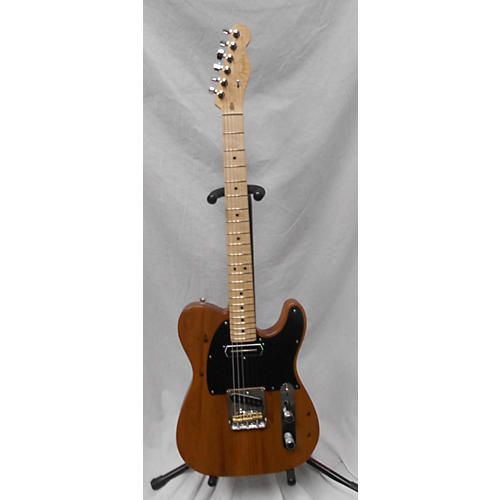 Fender Old Pine Telecaster Solid Body Electric Guitar