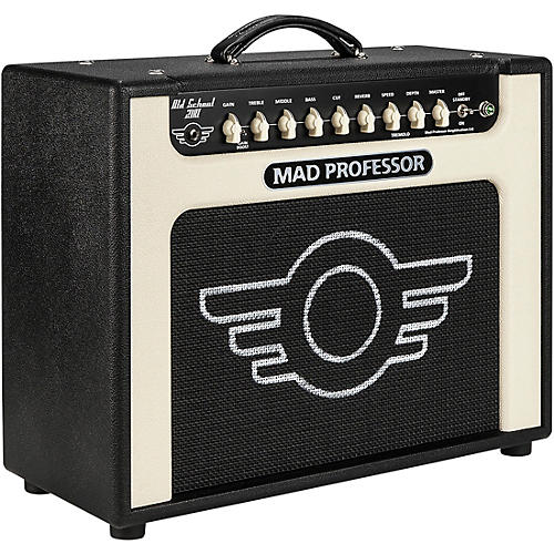 Mad Professor Old School 21RT 21W 1x12 Tube Guitar Combo Amp