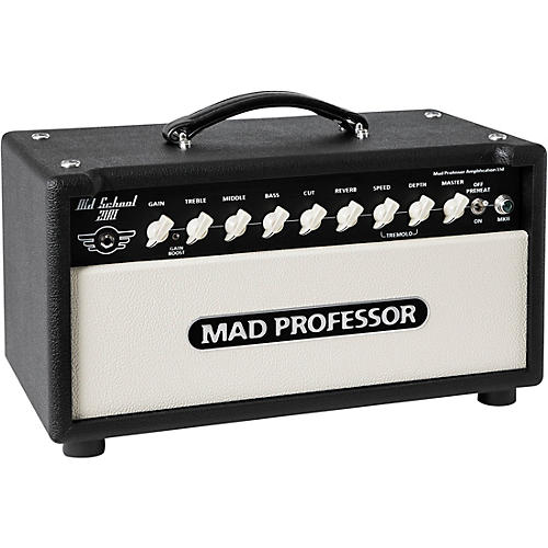 Mad Professor Old School 21RT 21W Tube Guitar Amp Head