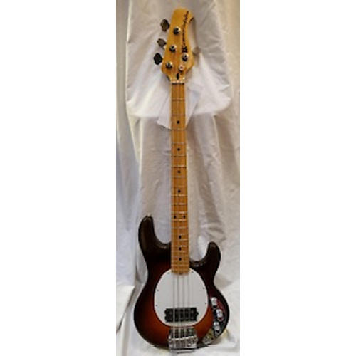 Ernie Ball Music Man Old Smoothie Stingray Electric Bass Guitar