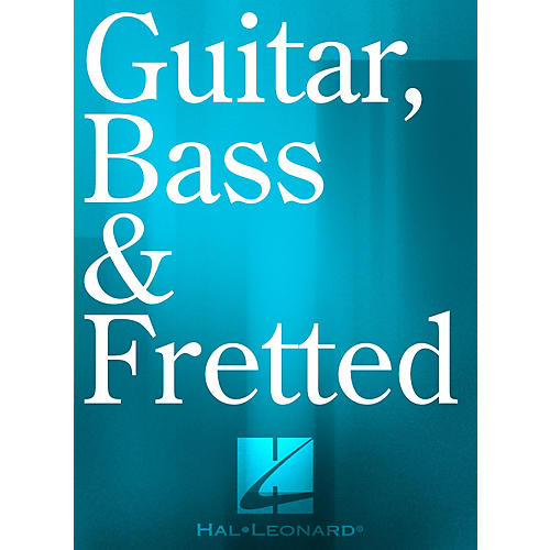 Hal Leonard Old Time Gospel Songs E-Z Play Guitar Series Performed by Various