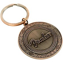 Fender Old West Keychain
