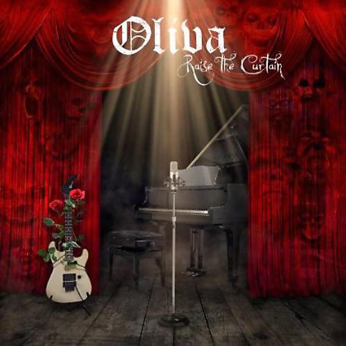 Alliance Oliva - Raise the Curtain