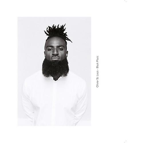 Alliance Olivier st.Louis - Black Music