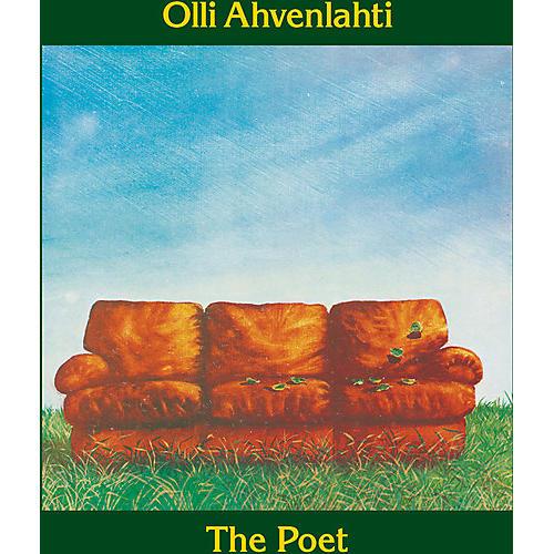 Alliance Olli Ahvenlahti - Poet