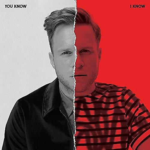 Alliance Olly Murs - You Know I Know