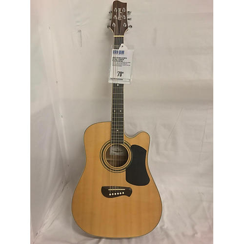 used tacoma olympia acoustic electric guitar guitar center. Black Bedroom Furniture Sets. Home Design Ideas