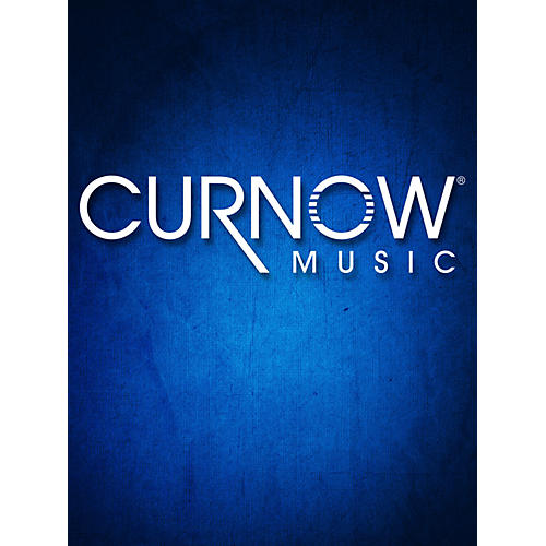 Curnow Music Olympic Fanfare and Theme (Grade 4 Edition - Score Only) Concert Band Level 4 Composed by James Curnow