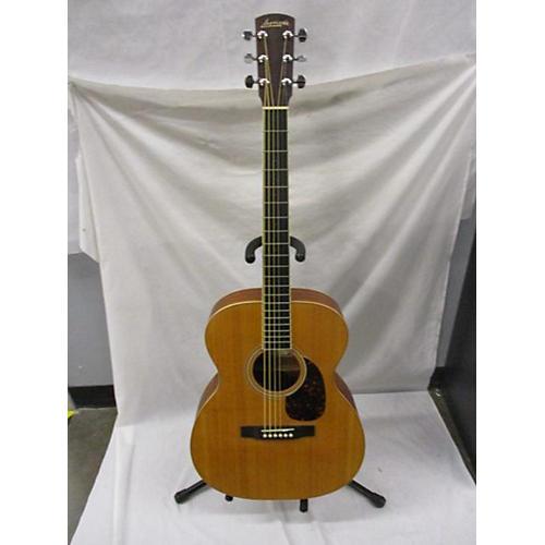 Larrivee Om-2 Acoustic Guitar