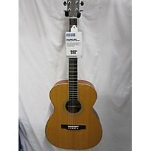 Larrivee Om3r Acoustic Guitar