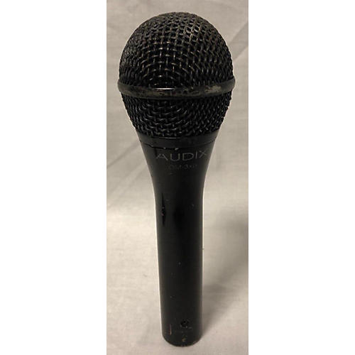 Audix Om3xb Dynamic Microphone