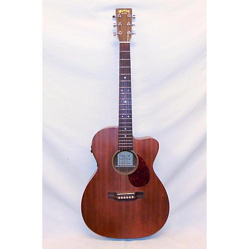 Martin Omc-15e Acoustic Electric Guitar
