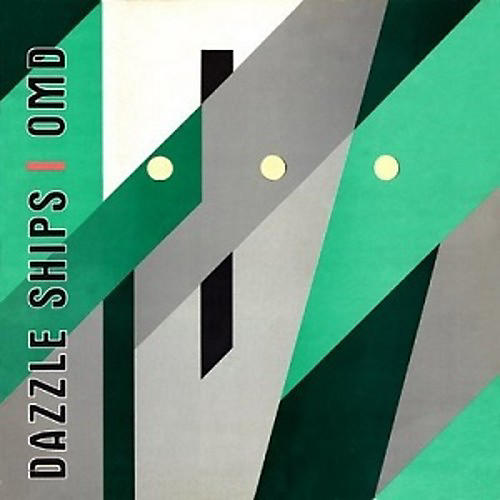 Alliance Omd ( Orchestral Manoeuvres in the Dark ) - Dazzle Ships
