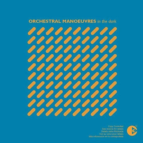 Alliance Omd ( Orchestral Manoeuvres in the Dark ) - Orchestral Manoeuvres In The Dark