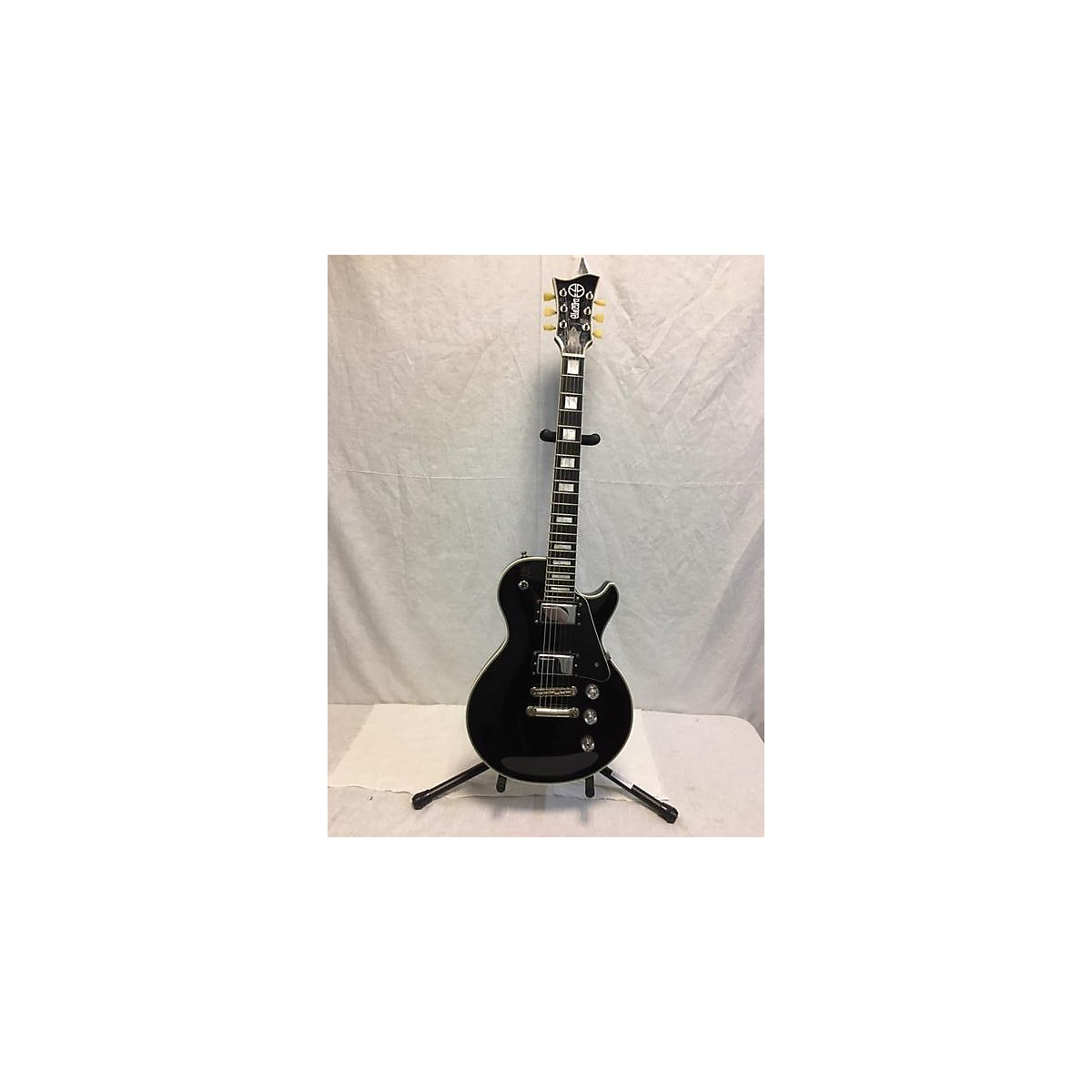 Electra Omega Prime Solid Body Electric Guitar