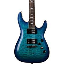 Omen Extreme-6 Electric Guitar Level 2 Ocean Blue Burst 194744034640