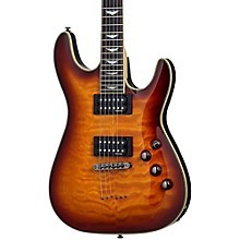 Omen Extreme-6 Electric Guitar Vintage Sunburst