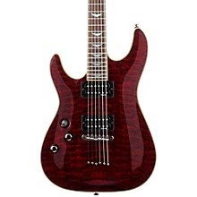 Schecter Guitar Research Omen Extreme-6 Left-Handed Electric Guitar