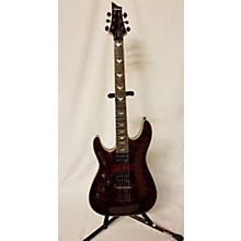 Schecter Guitar Research Omen Extreme 6 Left Handed Electric Guitar