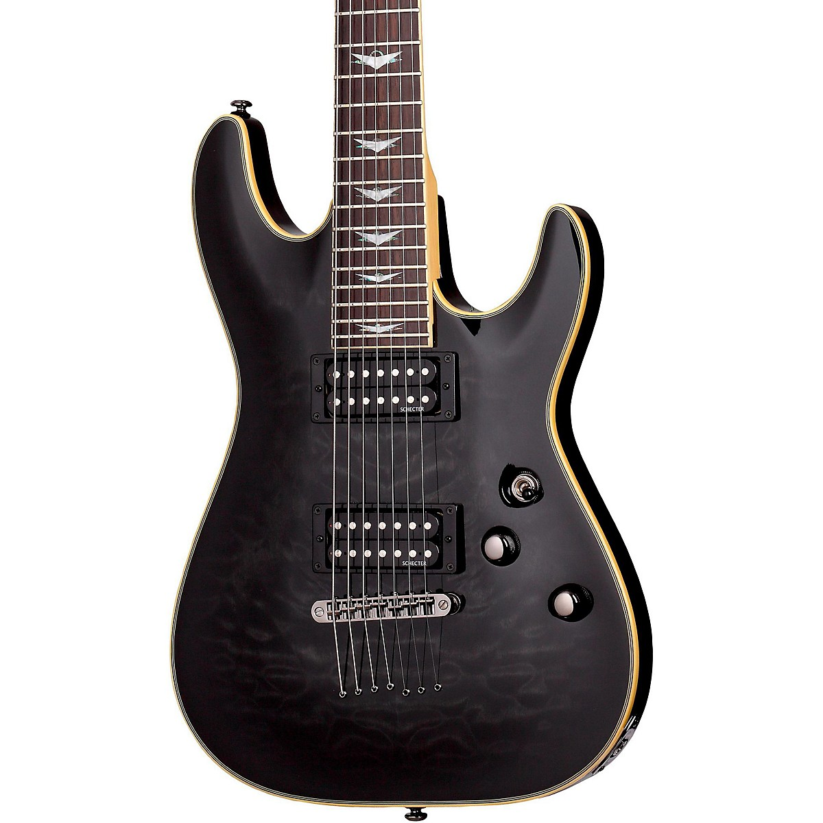 Schecter Guitar Research Omen Extreme-7 Electric Guitar