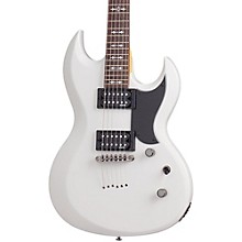 Omen S-II Electric Guitar Vintage White