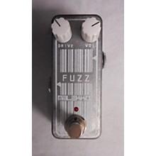 Malekko Heavy Industry Omicron Series Fuzz Effect Pedal