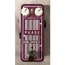 Malekko Heavy Industry Omicron Series Phase Effect Pedal