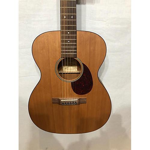 Martin Omm Acoustic Guitar