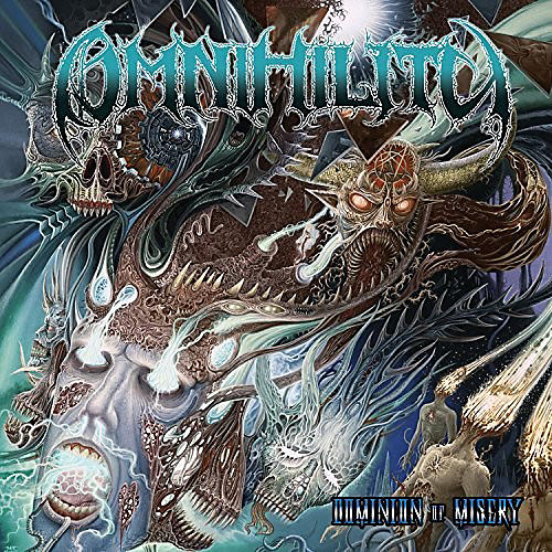 Alliance Omnihility - Dominion of Misery