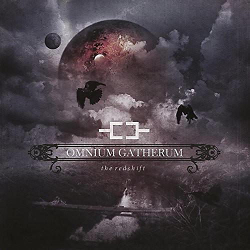 Alliance Omnium Gatherum - The Redshift