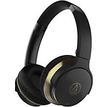 Audio-Technica On-Ear Bluetooth Headphones