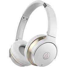 Audio-Technica On-Ear Bluetooth Headphones