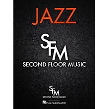 Second Floor Music On the Real Side (Octet) Jazz Band Arranged by Don Sickler