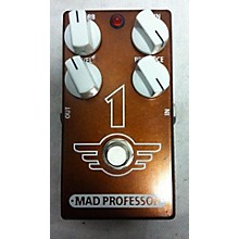 Mad Professor One Effect Pedal