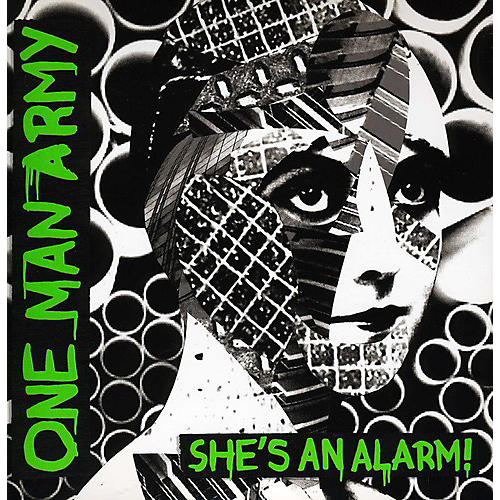 Alliance One Man Army - She's An Alarm
