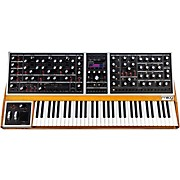 One Polyphonic Analog Synthesizer 16 Voice