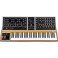 One Polyphonic Analog Synthesizer 16 Voice