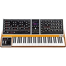 One Polyphonic Analog Synthesizer 8 Voice