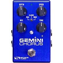 Source Audio One Series Gemini Chorus Guitar Pedal Level 1