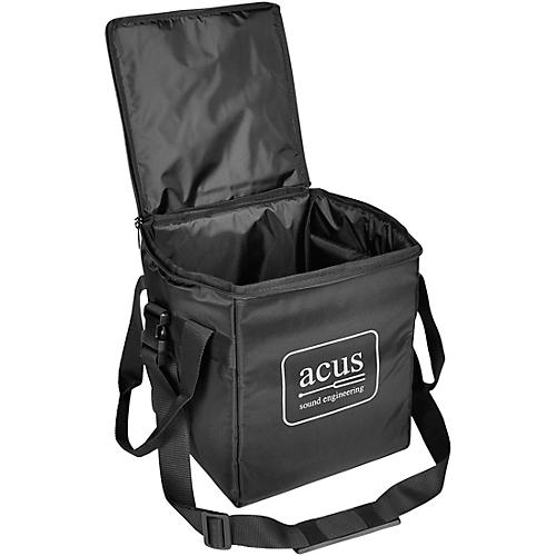 Acus Sound Engineering One for Strings 5T Acoustic Combo Amp Bag