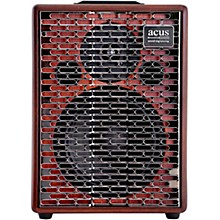 Acus Sound Engineering One for Strings 8 200W 1x8 Acoustic Guitar Combo Amp Level 1 Wood
