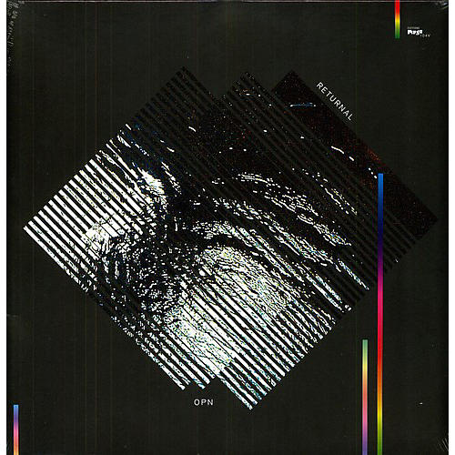 Alliance Oneohtrix Point Never - Returnal