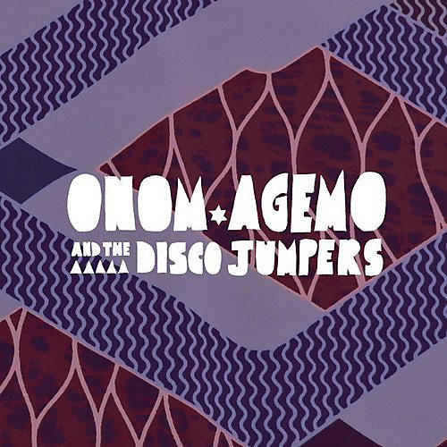 Alliance Onom Agemo & the Disco Jumpers - Liquid Love