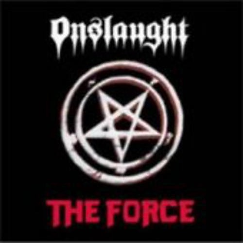 Alliance Onslaught - The Force