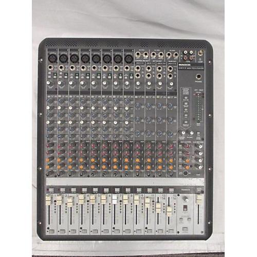 Mackie Onyx 1620 Unpowered Mixer